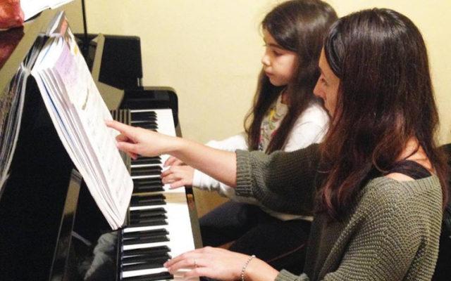 docenti musica classica