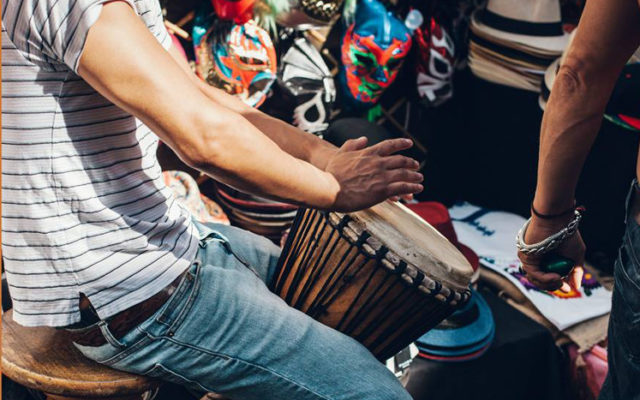 docenti musica etnica e popolare