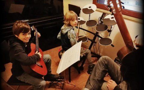 Armonie Musicali - 05