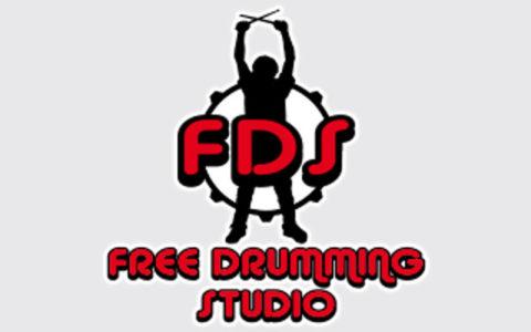 Free Drumming Studio