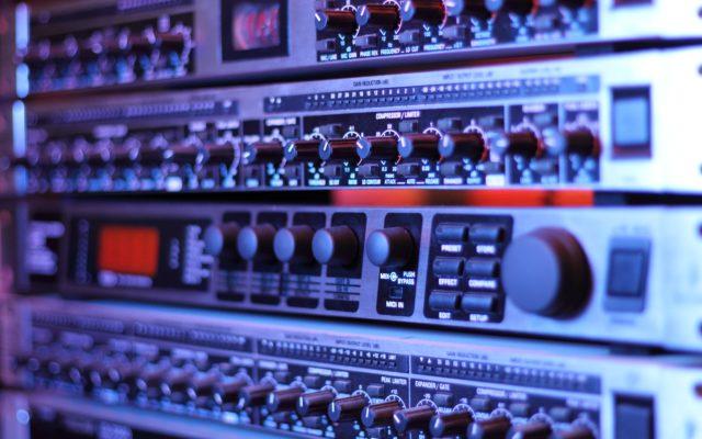 music tecnology
