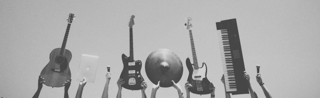 corsi di musica classica, moderna, etnica e popolare