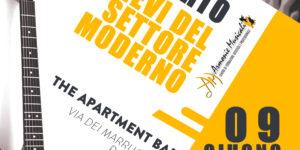 concerto 9giugno2019 settore moderno